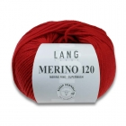 Merino 120  - Superwash og Mulesingfri