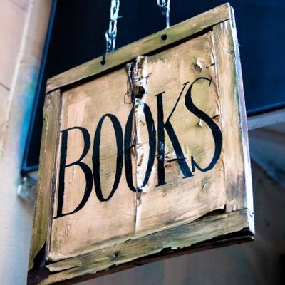 Bøger hos Wooltimo