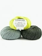 ONION Nettle Sock Yarn - superwash