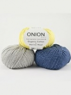 Organic Cotton og Merino wool