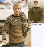 RIDDARI sweater 28-3